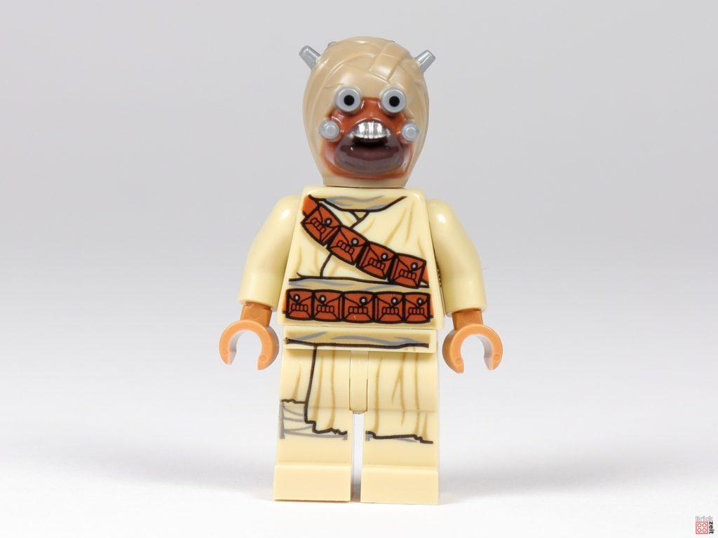 LEGO 75299 - Tusken-Räuber, Vorderseite | ©Brickzeit