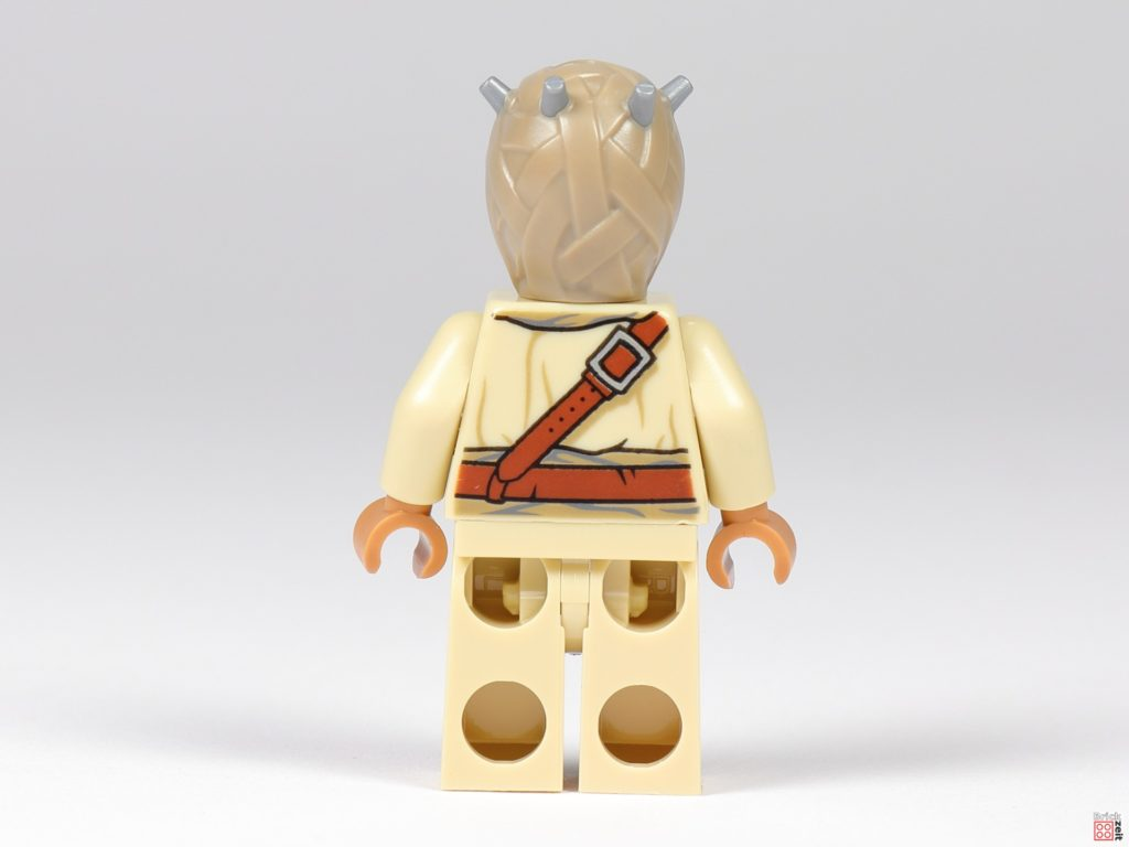 LEGO 75299 - Tusken-Räuber, Rückseite | ©Brickzeit