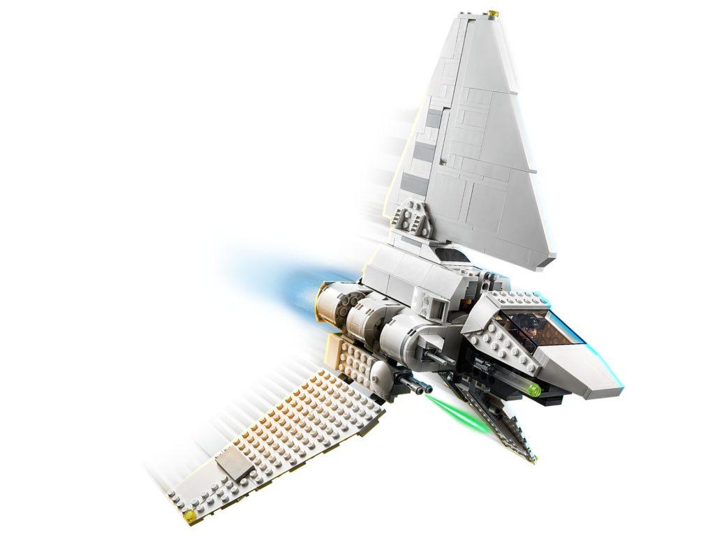 LEGO Star Wars 75302 Imperial Shuttle | ©LEGO Gruppe