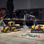 LEGO Technic 42121 Hydraulikbagger | ©LEGO Technic