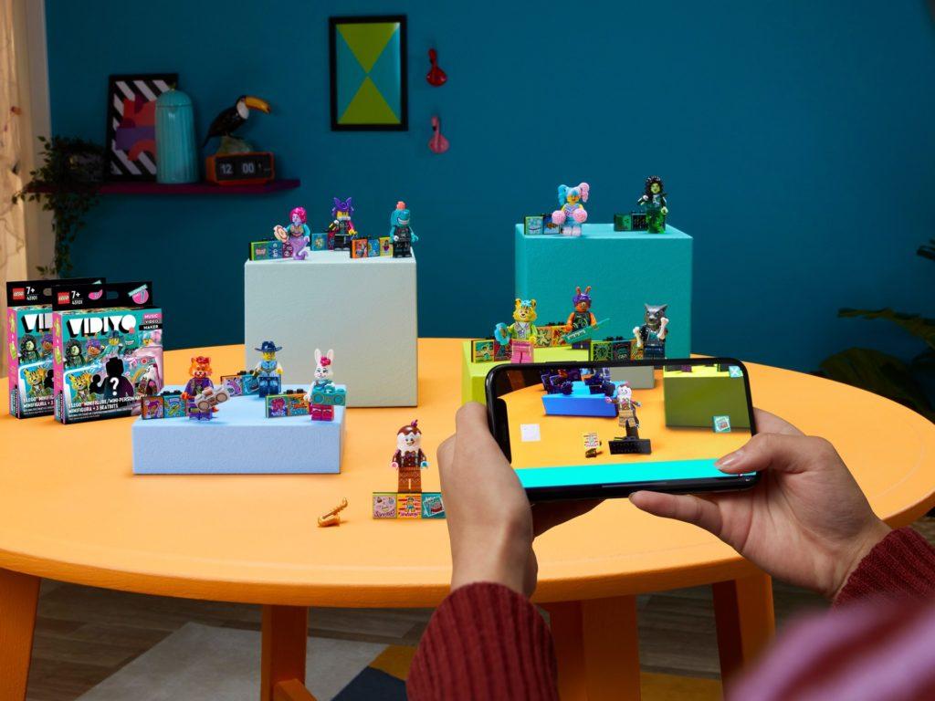 LEGO VIDIYO 43101 Bandmates | ©LEGO Gruppe