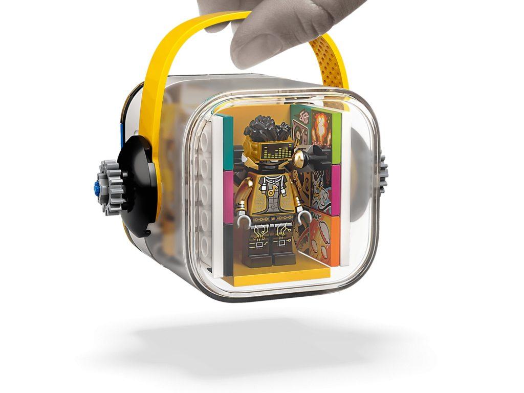 LEGO VIDIYO 43107 HipHop Robot BeatBox | ©LEGO Gruppe
