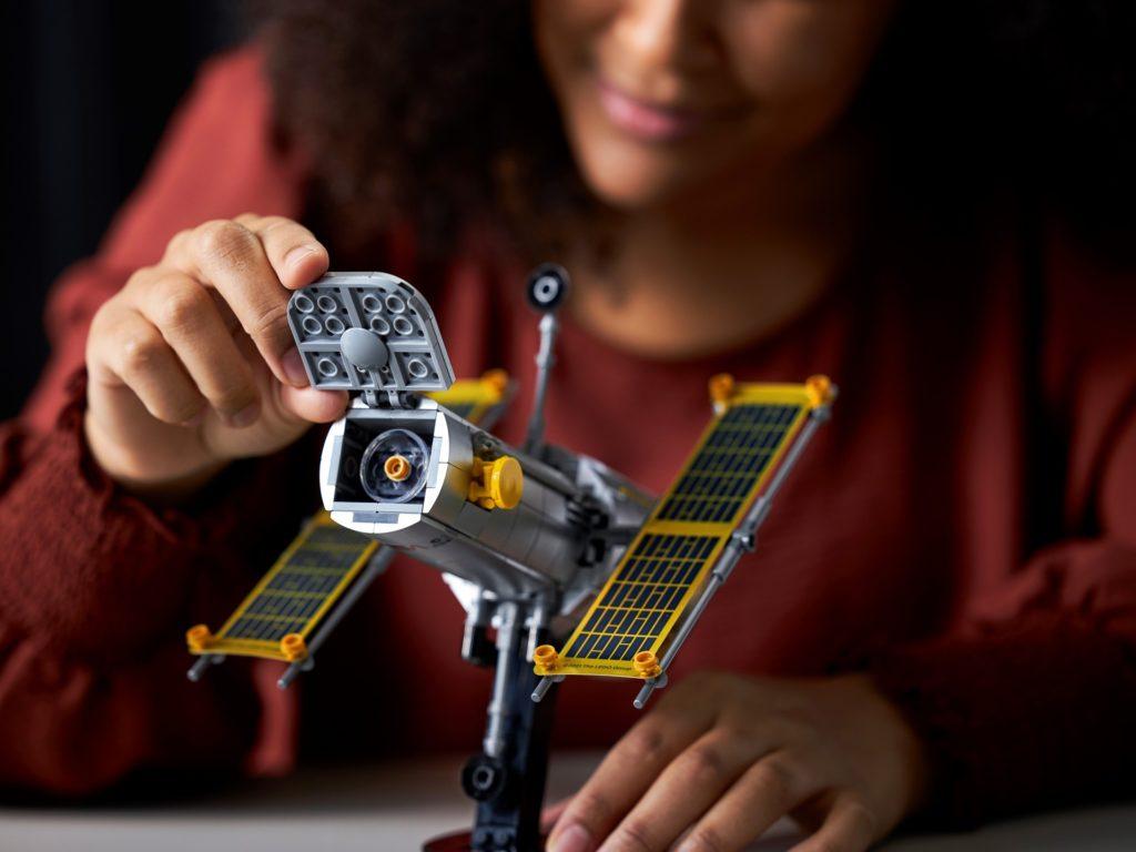 "LEGO 10283 NASA-Spaceshuttle ""Discovery""   ©LEGO Gruppe"