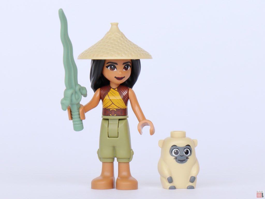 LEGO Disney 30558 Raya und der Ongi | ©Brickzeit