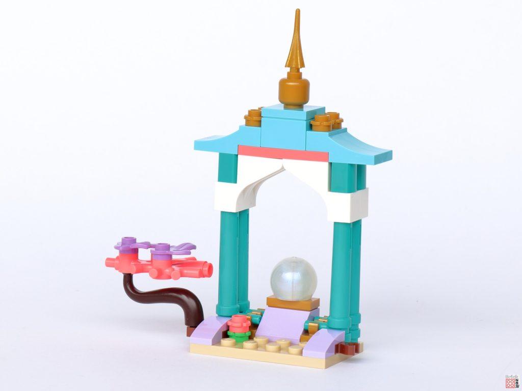 LEGO Disney 30558 Tempel | ©Brickzeit