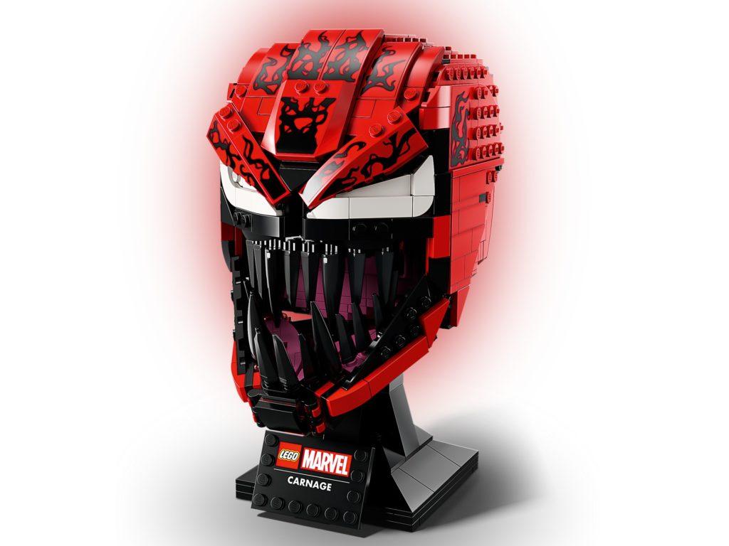 LEGO Marvel 76199 Carnage | ©LEGO Gruppe