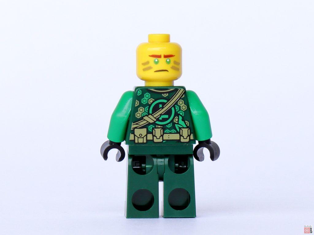 LEGO Ninjago 30539 - Lloyd | ©Brickzeit