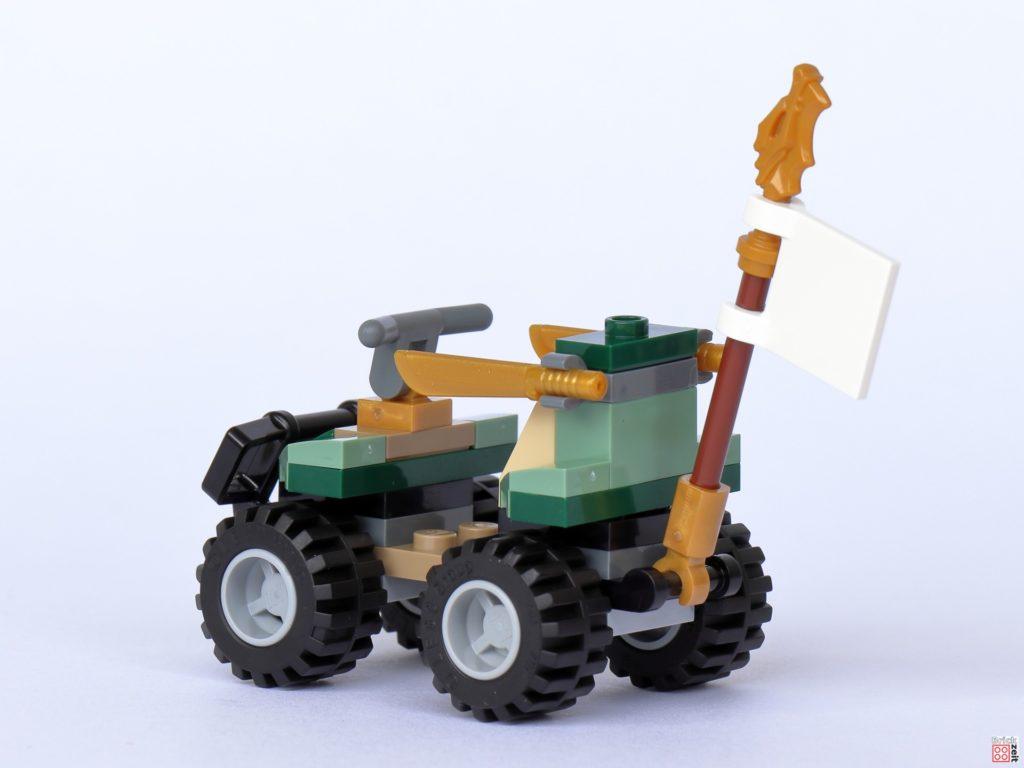 LEGO Ninjago 30539 - Quad | ©Brickzeit