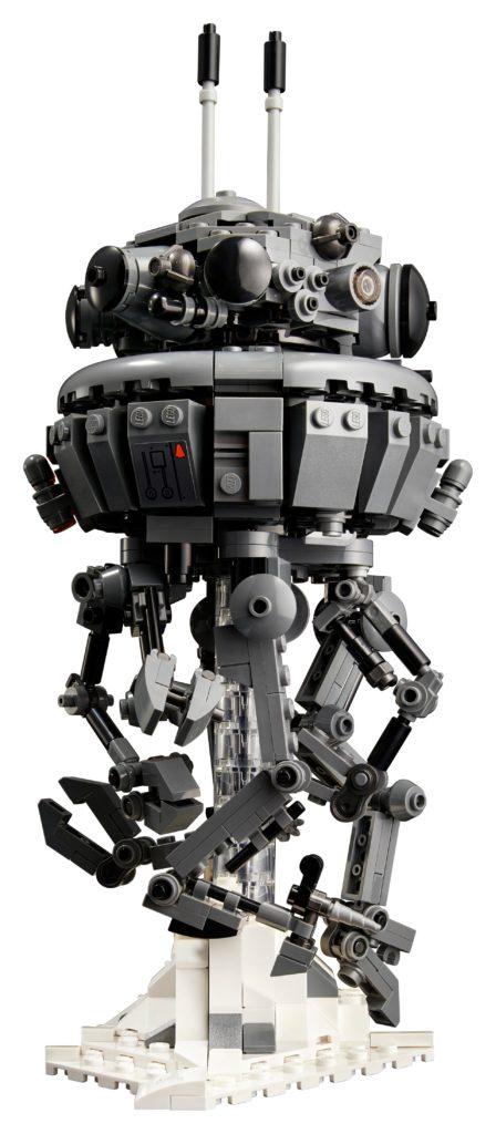 LEGO Star Wars 75306 Imperialer Suchdroide | ©LEGO Gruppe