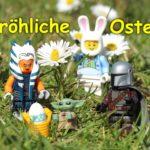 Fröhliche Ostern 2021 | ©Brickzeit