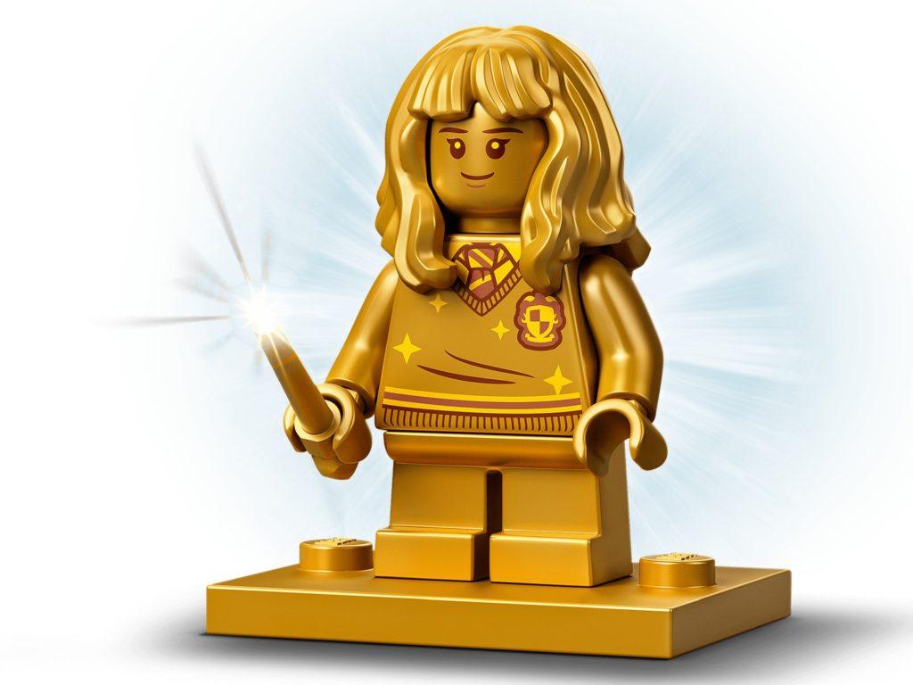 Goldene Hermine Granger (Set 76387) | ©LEGO Gruppe