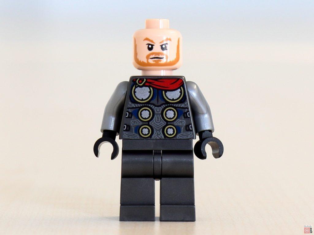 LEGO Thor, Vorderseite | ©Brickzeit