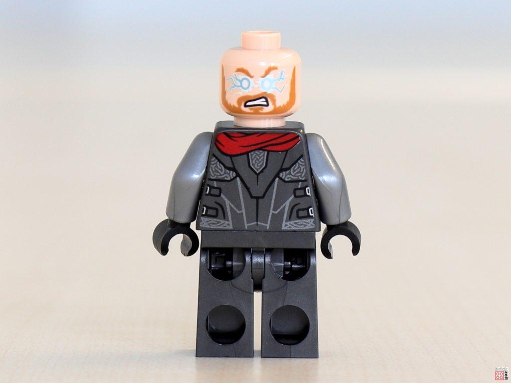 LEGO Thor, Rückseite | ©Brickzeit