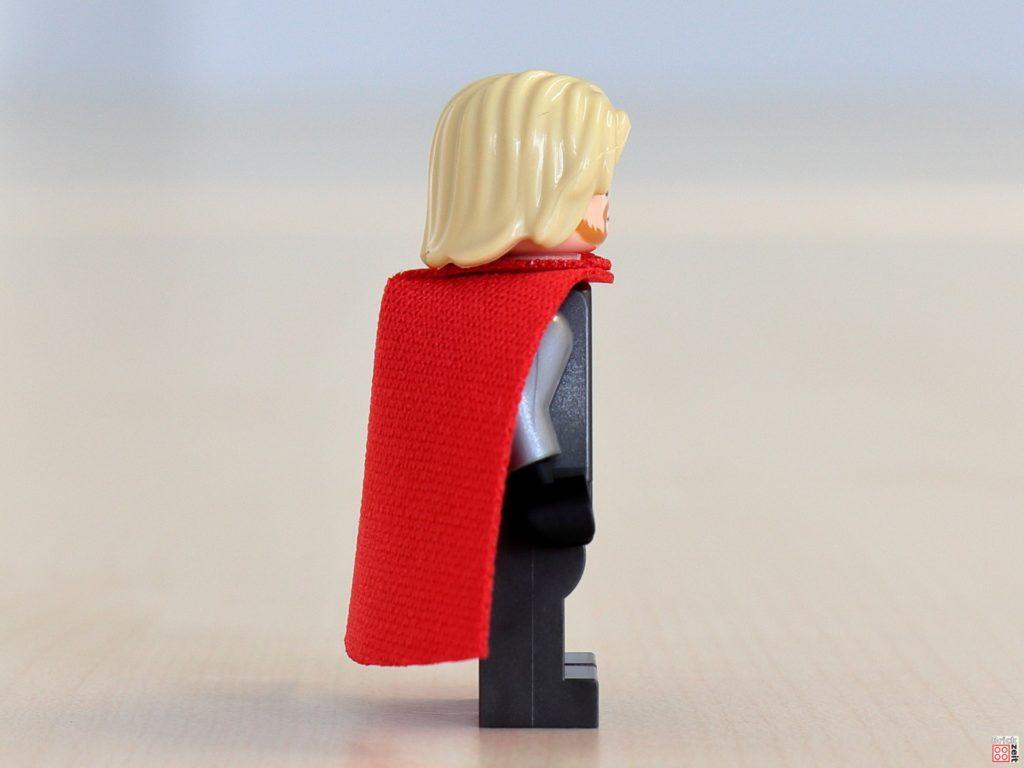 LEGO Thor, rechte Seite | ©Brickzeit