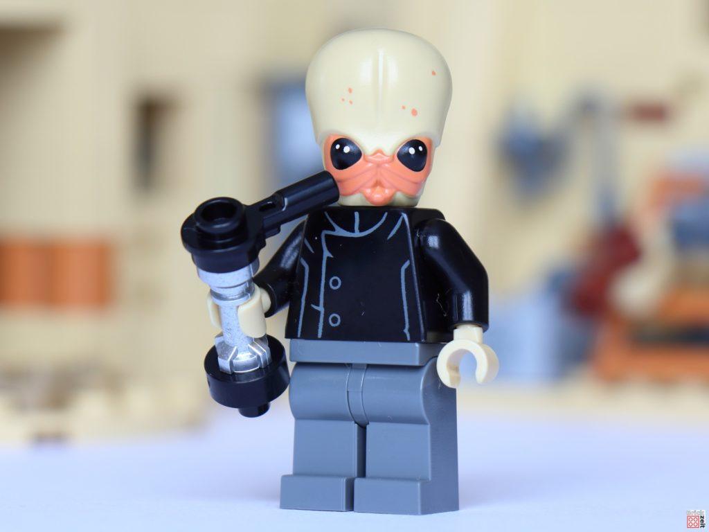 LEGO Star Wars 75290 - Bith Musiker 1 | ©Brickzeit