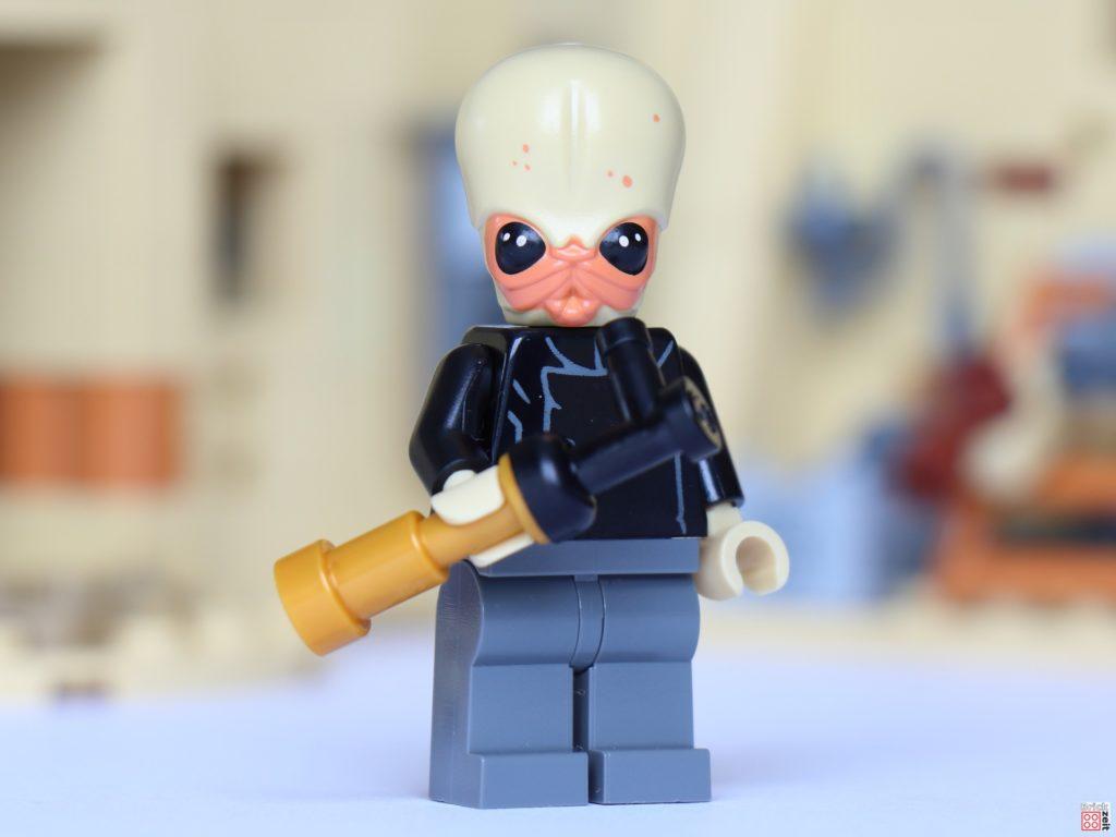 LEGO Star Wars 75290 - Bith Musiker 2 | ©Brickzeit