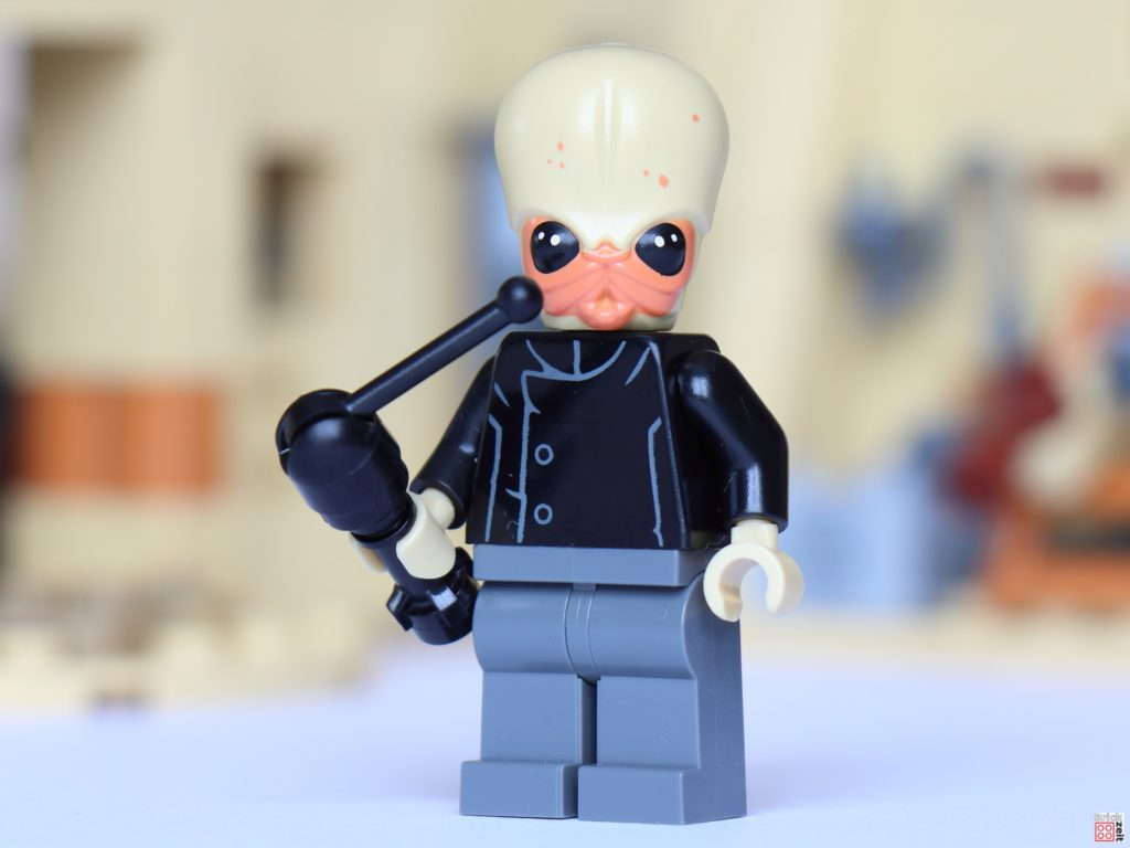 LEGO Star Wars 75290 - Bith Musiker 3 | ©Brickzeit