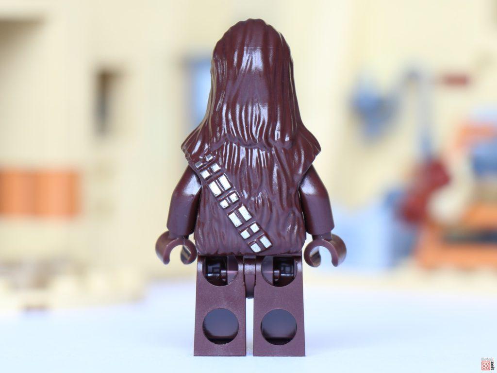 LEGO Star Wars 75290 - Chewbacca | ©Brickzeit