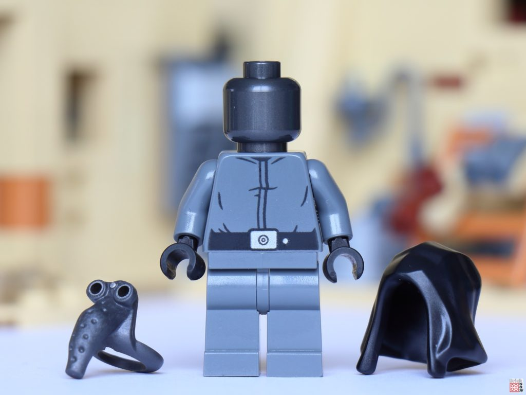 LEGO Star Wars 75290 - Garindan | ©Brickzeit