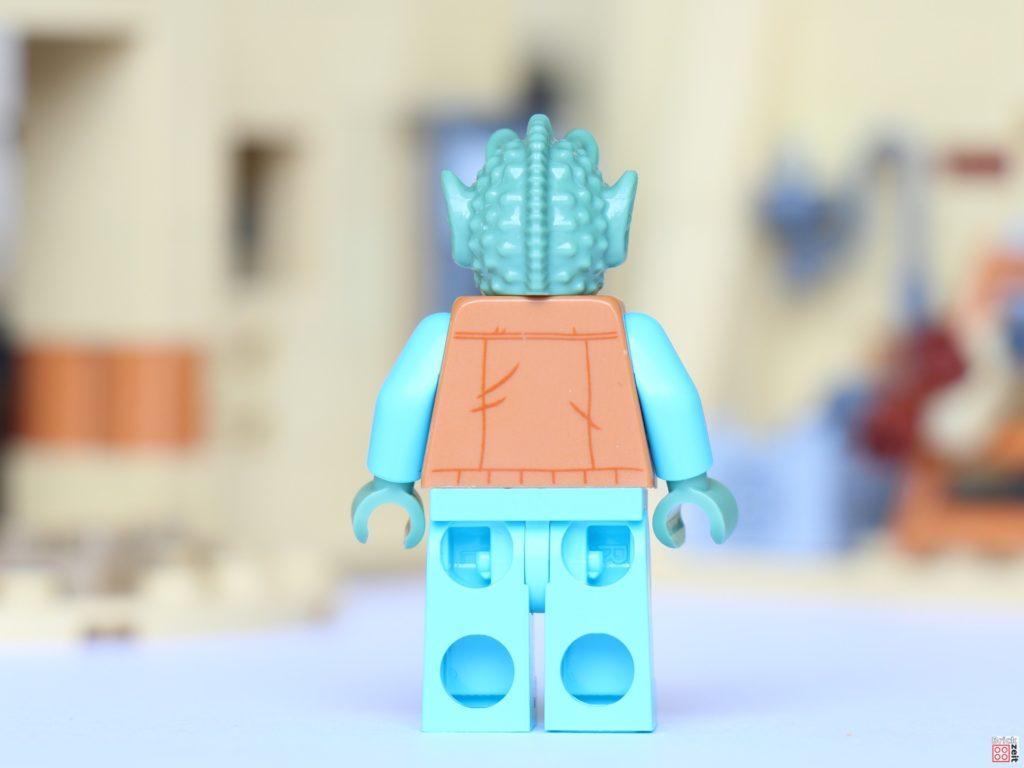 LEGO Star Wars 75290 - Greedo | ©Brickzeit
