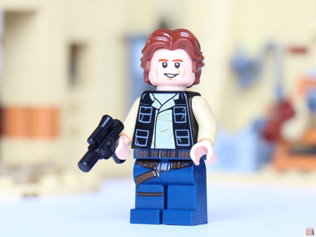 LEGO Star Wars 75290 - Han Solo | ©Brickzeit