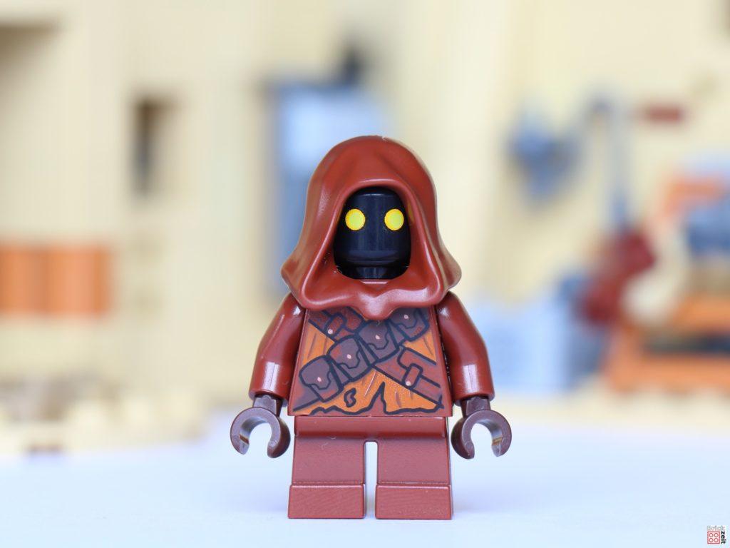 LEGO Star Wars 75290 - Jawa | ©Brickzeit