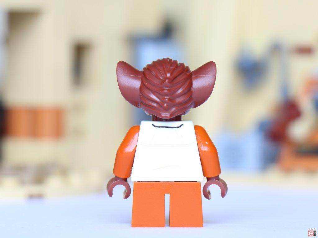LEGO Star Wars 75290 - Kabe | ©Brickzeit