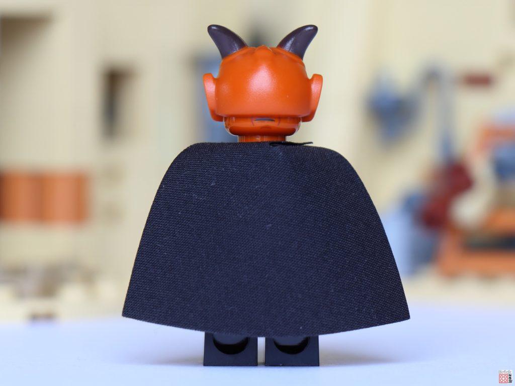 LEGO Star Wars 75290 - Labria | ©Brickzeit