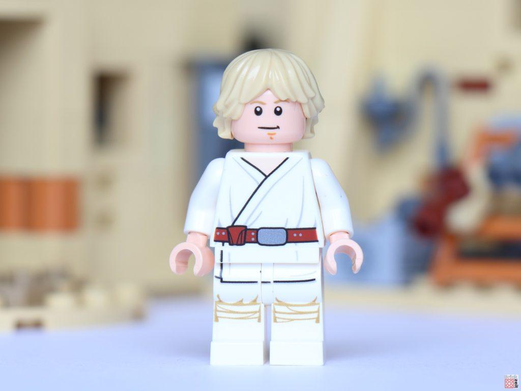 LEGO Star Wars 75290 - Luke Skywalker | ©Brickzeit