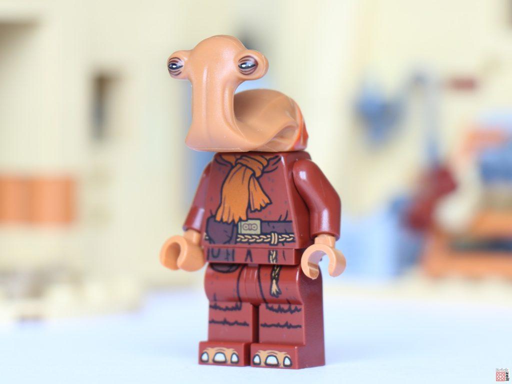 LEGO Star Wars 75290 - Momaw Nadon | ©Brickzeit