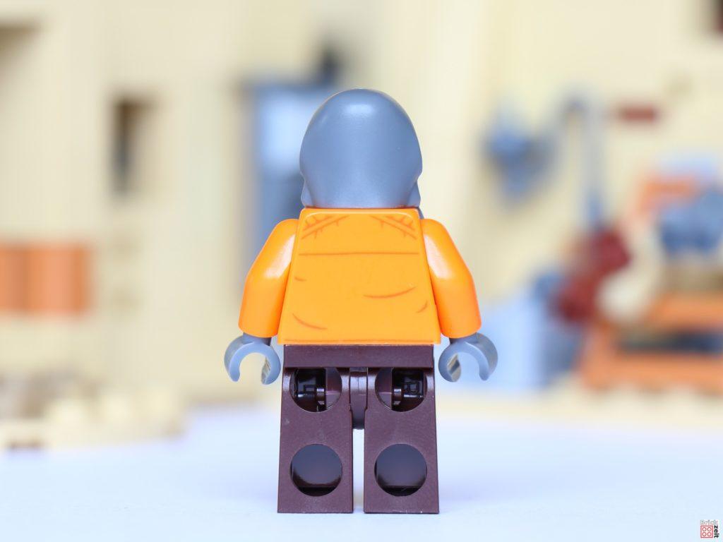 LEGO Star Wars 75290 - Ponda Baba | ©Brickzeit