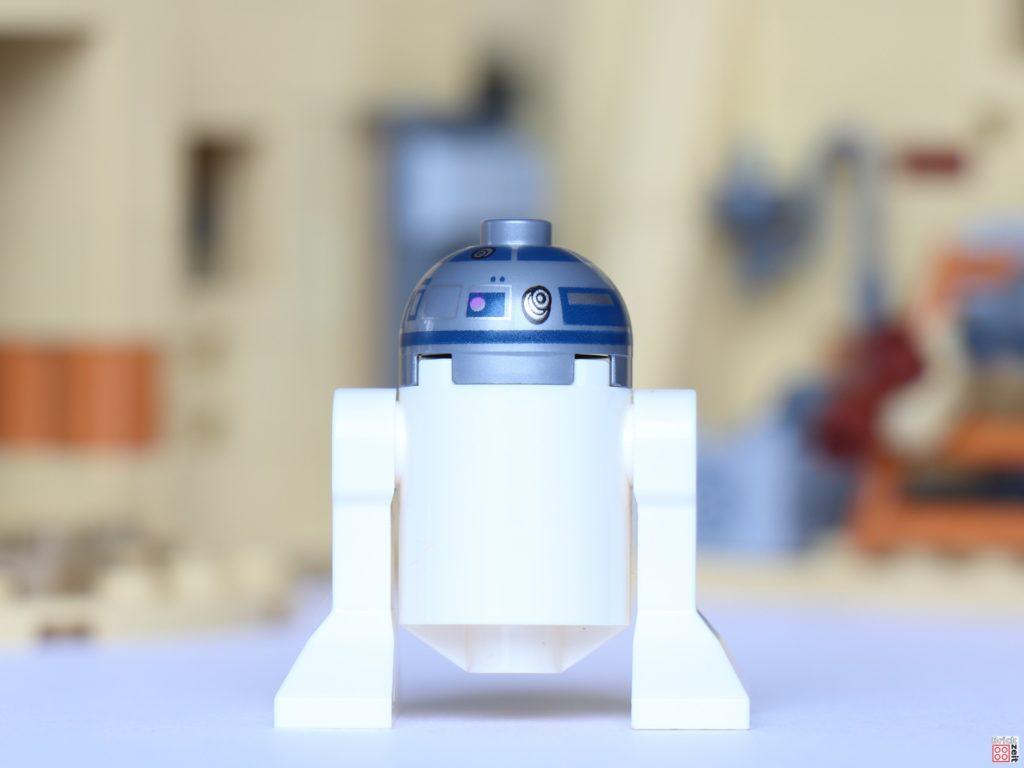 LEGO Star Wars 75290 - R2-D2 | ©Brickzeit