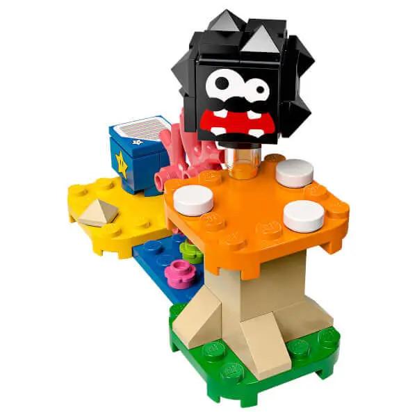 LEGO 30389 Fuzzy & Mushroom Plattform