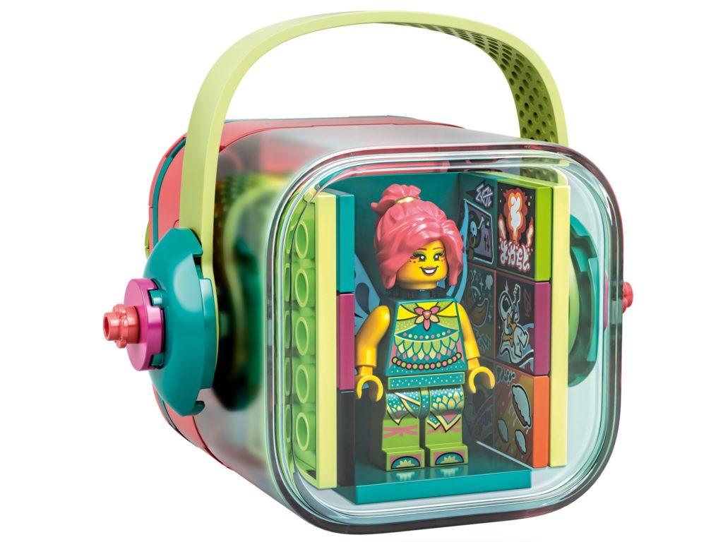 LEGO VIDIYO 43110 Folk Fairy BeatBox | ©LEGO Gruppe