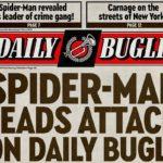 LEGO Daily Bugle Teaser | ©LEGO Gruppe