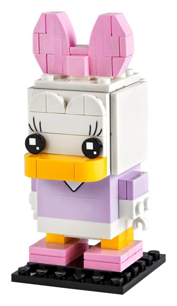 LEGO Brickheadz 40476 Daisy Duck | ©LEGO Gruppe