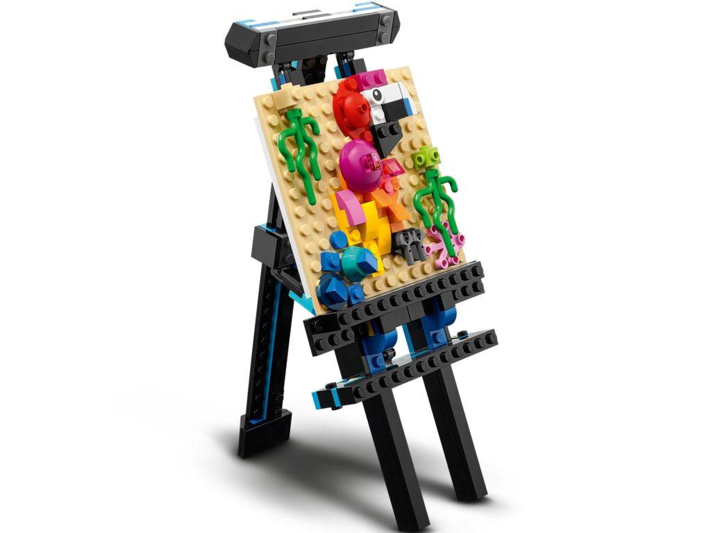 LEGO Creator 3-in-1 31122 Auqarium | ©LEGO Gruppe
