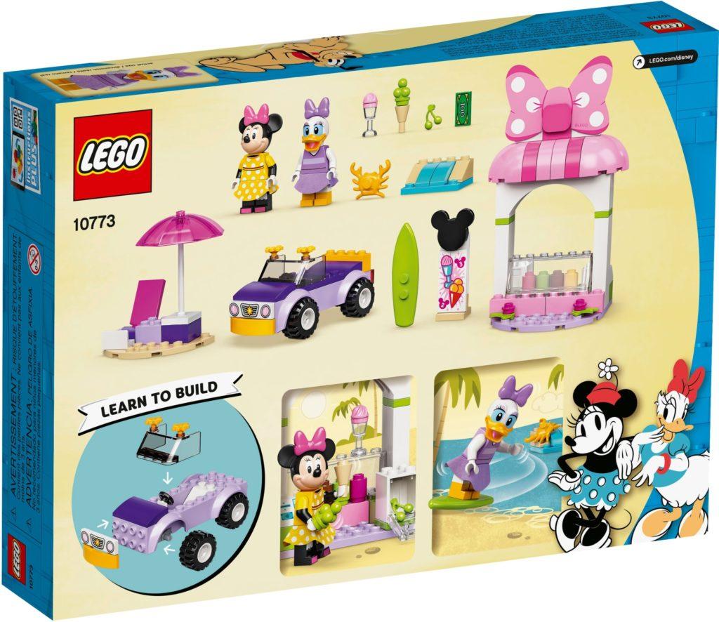 LEGO DUPLO 10773 Minnies Eisdiele | ©LEGO Gruppe