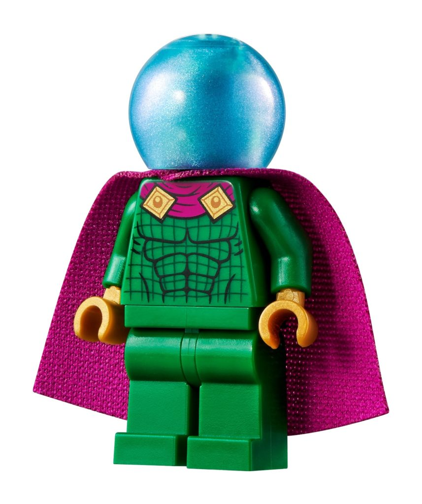 LEGO Marvel 76178 - Mysterio | ©LEGO Gruppe