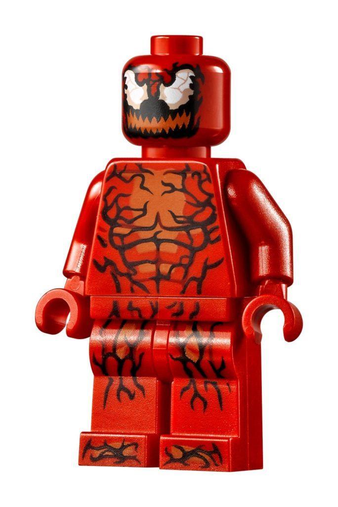 LEGO Marvel 76178 - Carnage | ©LEGO Gruppe