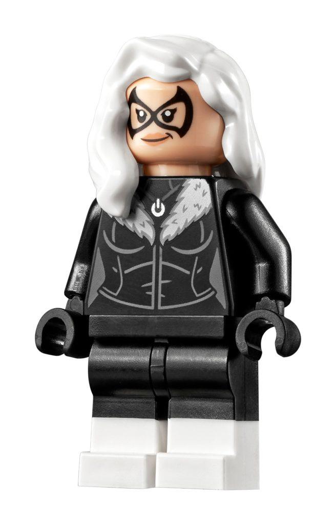 LEGO Marvel 76178 - Black Cat | ©LEGO Gruppevel 76178 - Black Cat | ©LEGO Gruppe