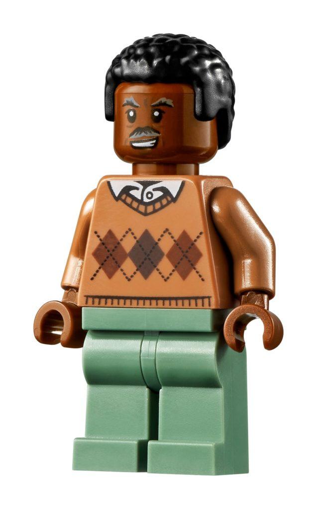 LEGO Marvel 76178 - Robbie Robertson | ©LEGO Gruppe