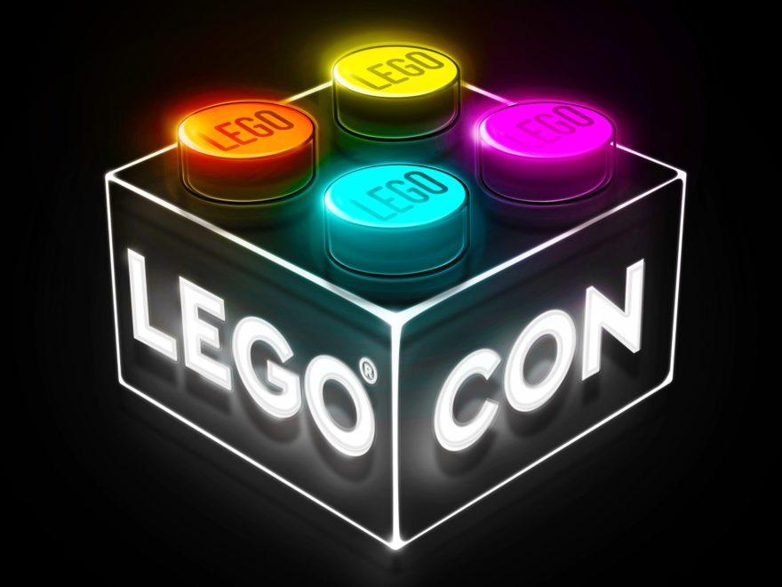 Erste LEGO CON am 26. Juni 2021 ab 18:00 Uhr