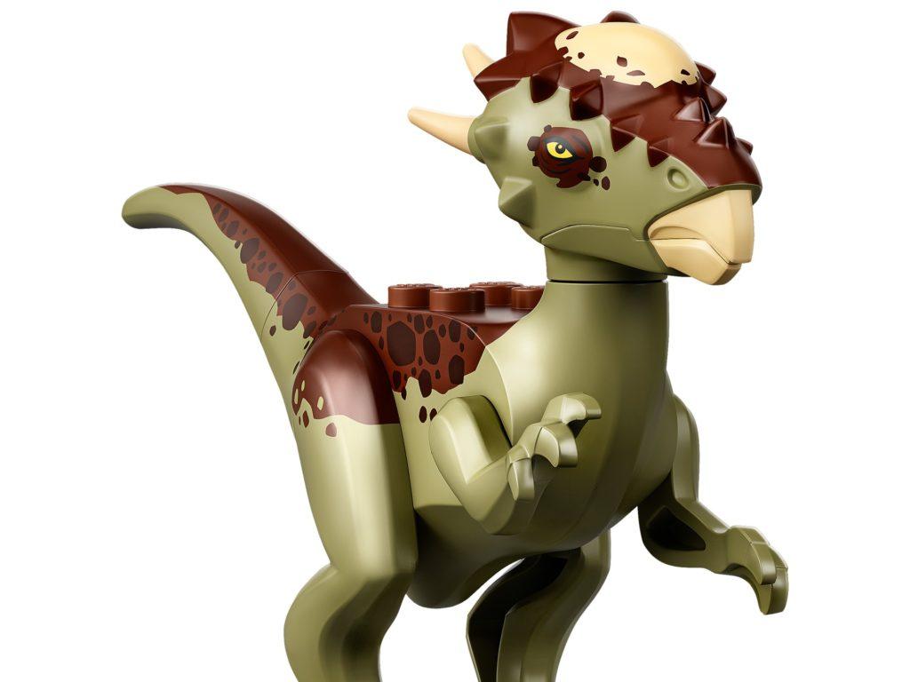 LEGO Jurassic World 76939 Flucht des Stygimoloch | ©LEGO Gruppe