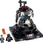 LEGO Star Wars 75296 Darth Vader Meditationskammer   ©LEGO Gruppe