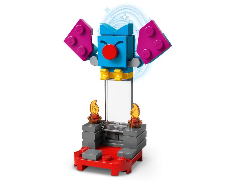 LEGO Super Mario 71394 Mario-Charaktere-Serie 3 | ©LEGO Gruppe