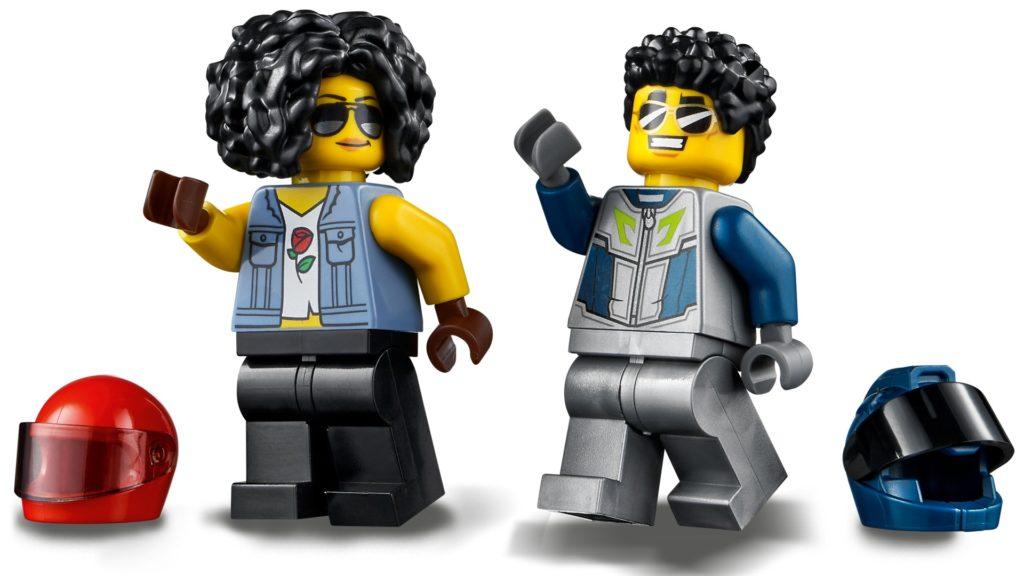 LEGO City 60299 Stunt-Wettbewerb   ©LEGO Gruppe