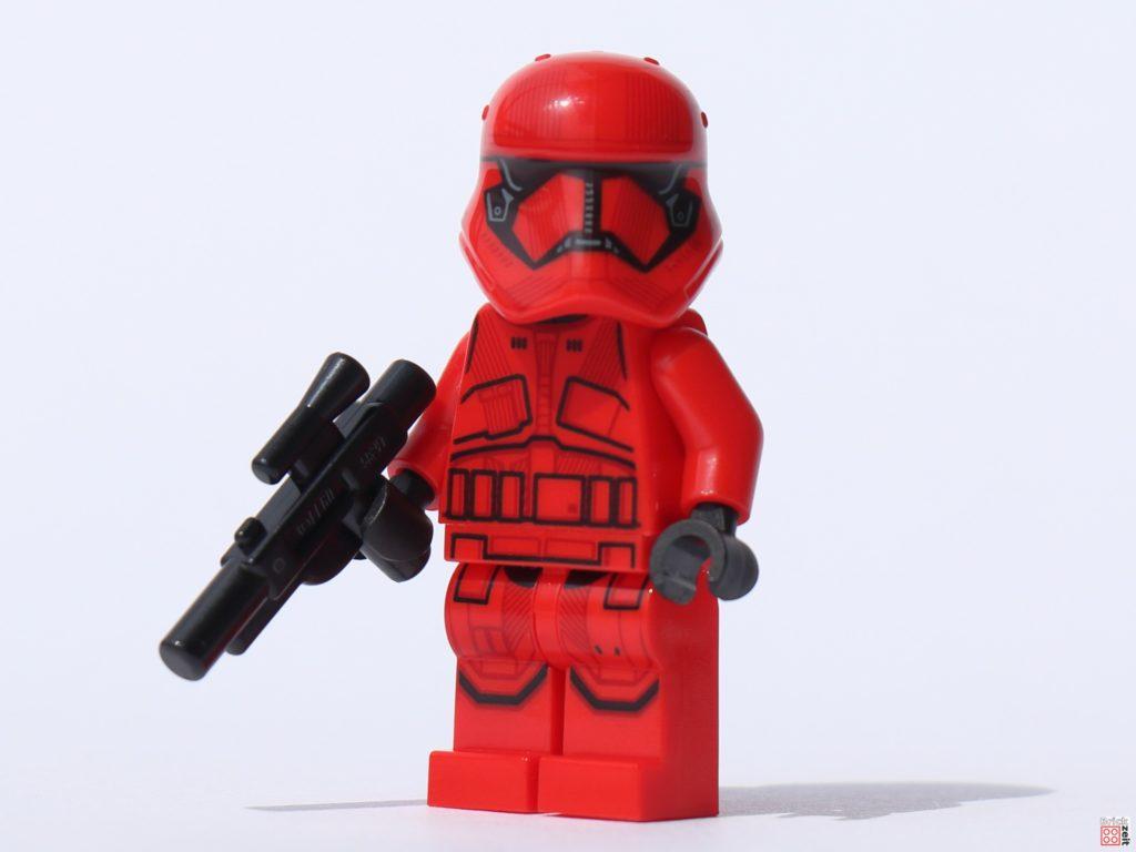 Sith Tropper aus LEGO Star Wars Magazin Nr. 74 | ©Brickzeit
