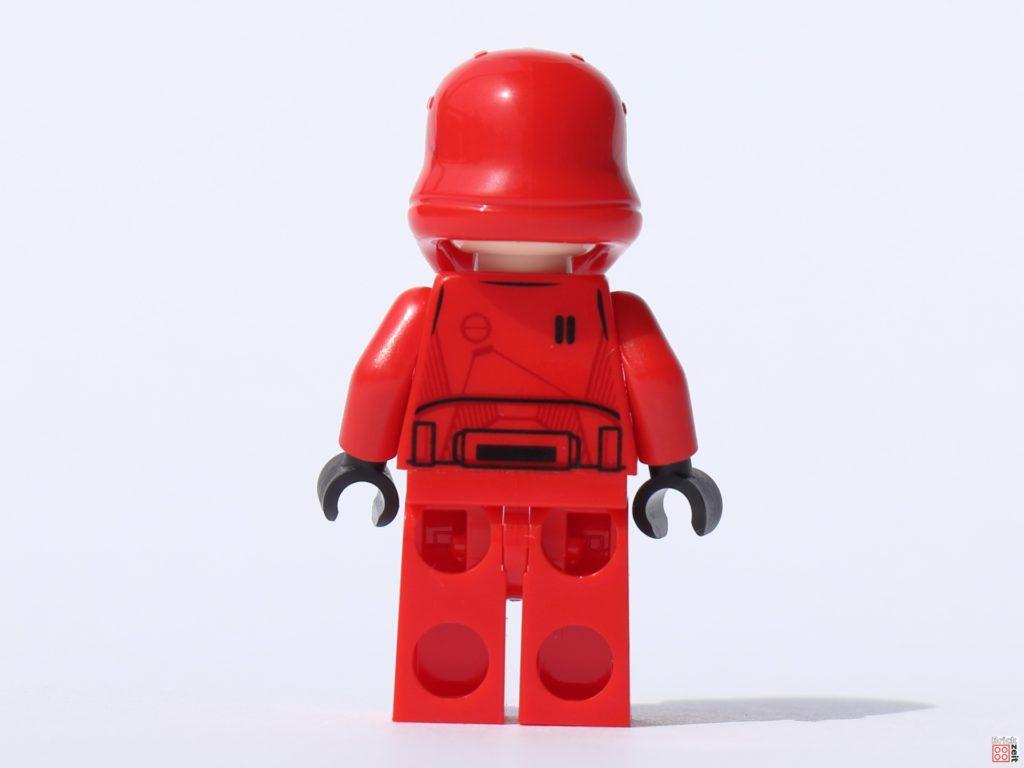 LEGO Sith Tropper, Rückseite | ©Brickzeit