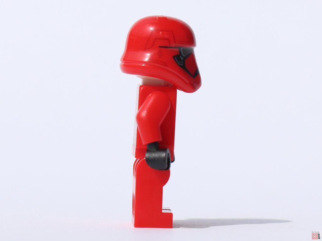 LEGO Sith Tropper, rechte Seite | ©Brickzeit